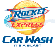Rocket Express Car Wash