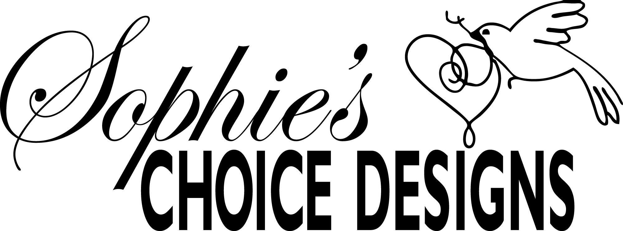 Sophie's Choice Designs