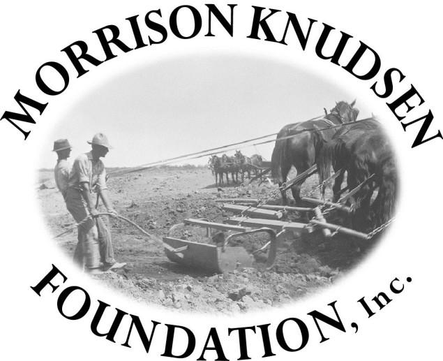 Morrison Knudsen Foundation, Inc.