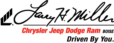 Larry H. Miller Chrysler Jeep Dodge