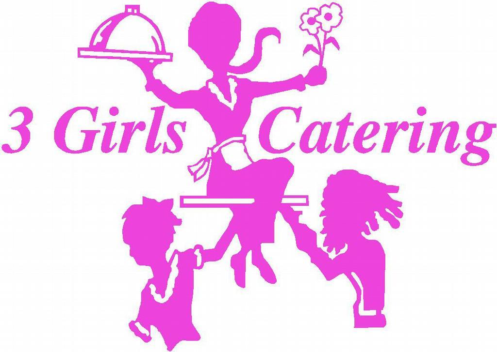 3 Girls Catering