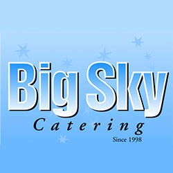 Big Sky Events & Catering