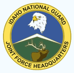 Idaho, State of - Military Division