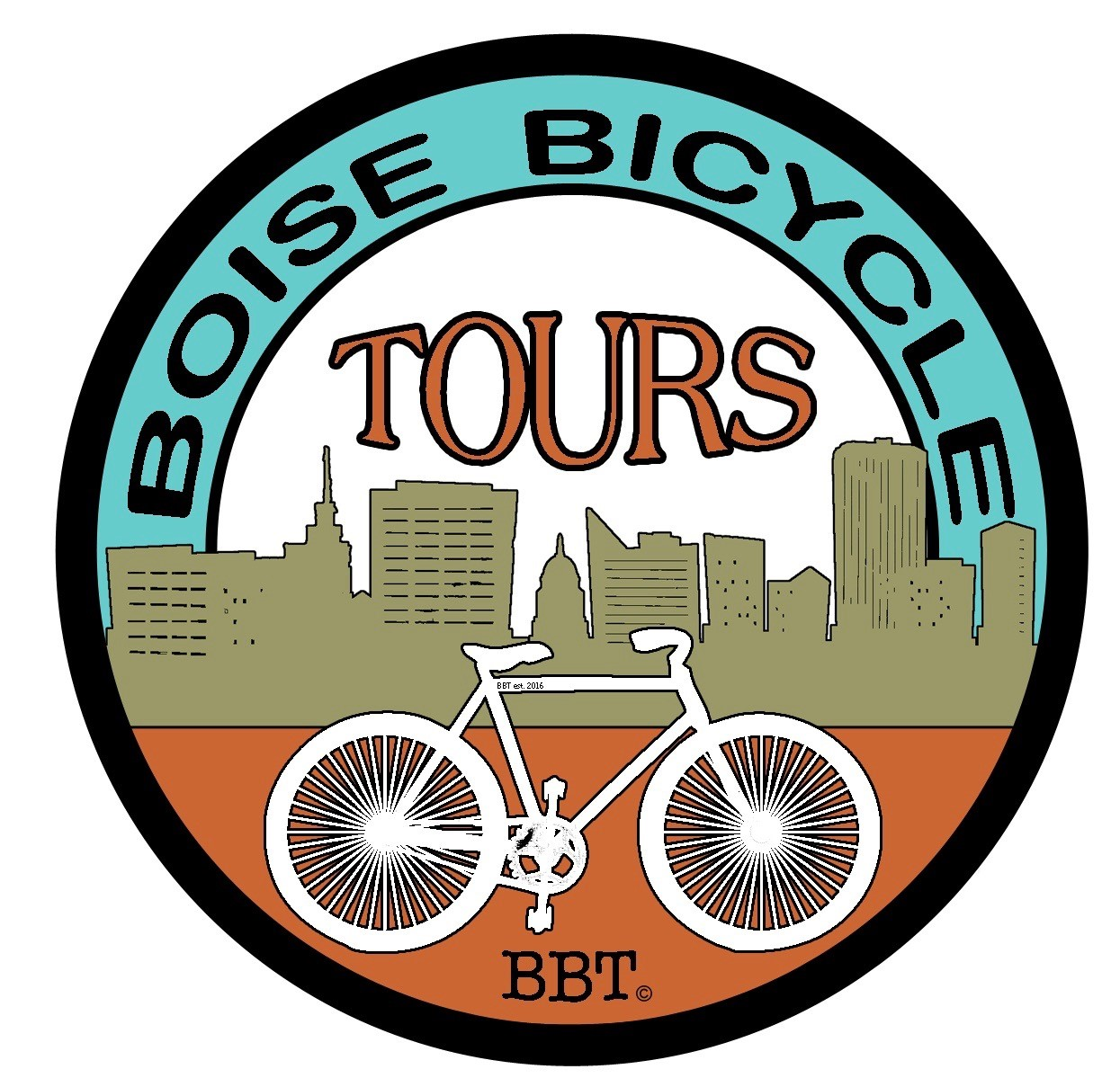 Boise Bicycle Tours (BBT)