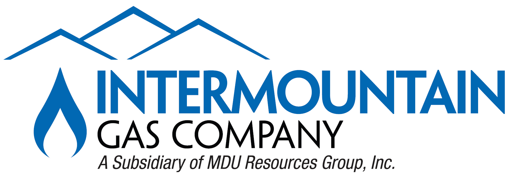 Image result for intermountain gas company