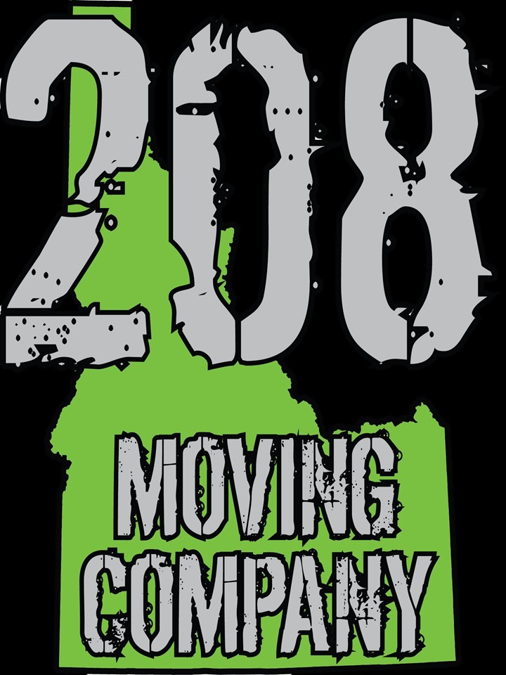 208 Moving LLC
