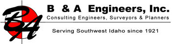 B & A Engineers, Inc.