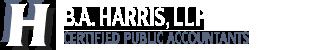 B.A. Harris LLP
