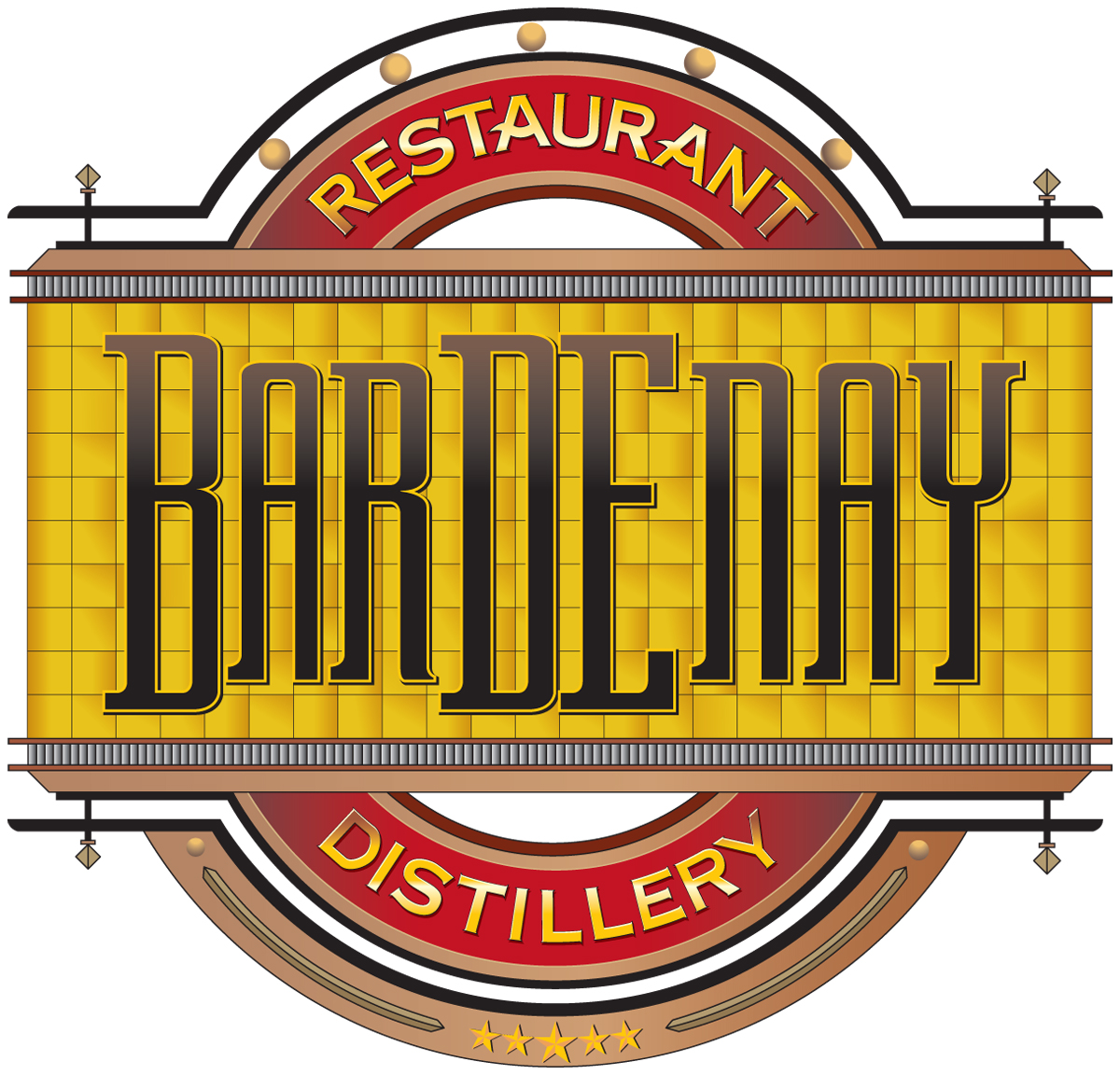 Bardenay Restaurant & Distillery - Eagle