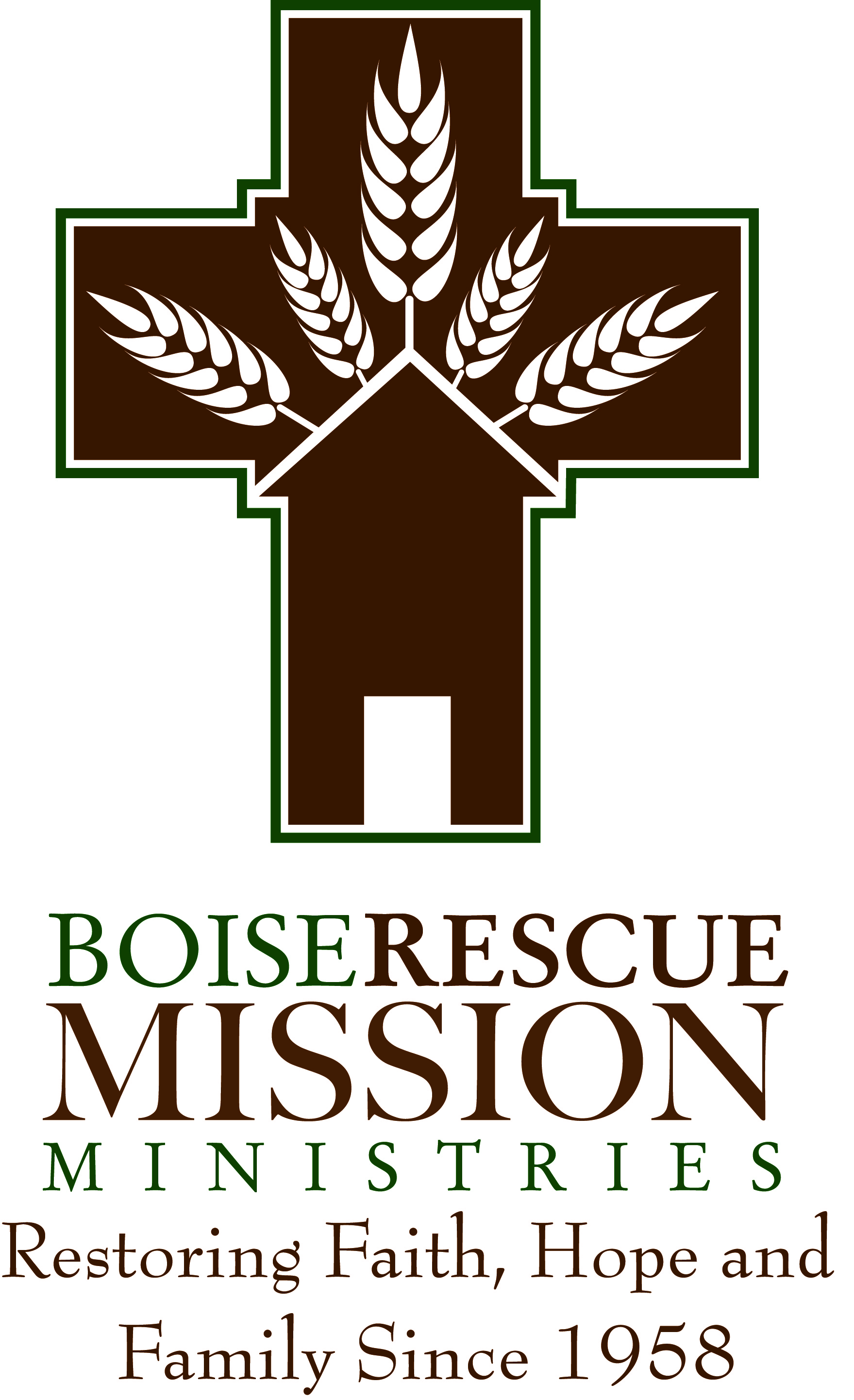 Boise Rescue Mission Ministries