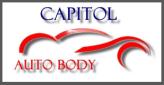 Capitol Auto Body