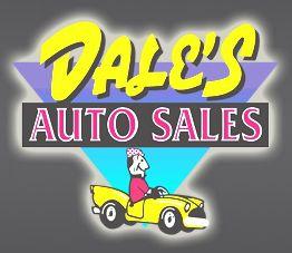 Dale's Auto Sales