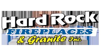 Hard Rock Fireplaces & Granite, Inc.