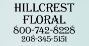 Hillcrest Floral Company
