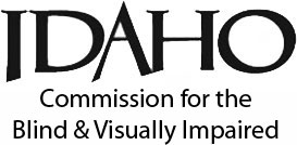 Idaho Commission for the Blind & Visually Impaired