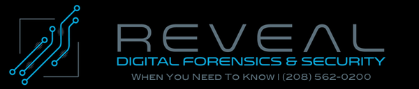 reVeal Digital Forensics & Security