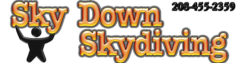 Sky Down Skydiving