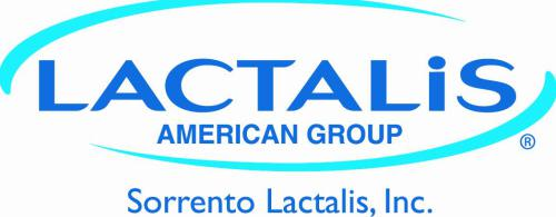 Sorrento Lactalis, Inc.