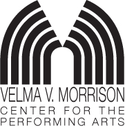 Velma V. Morrison Center for the Performing Arts