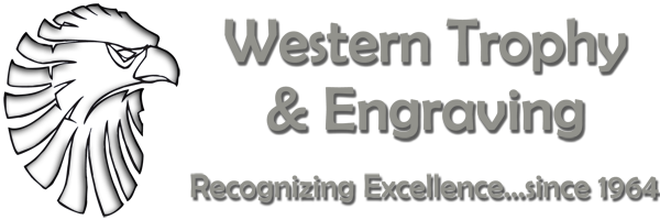 Western Trophy & Engraving, Inc.