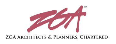 ZGA Architects & Planners, Chartered