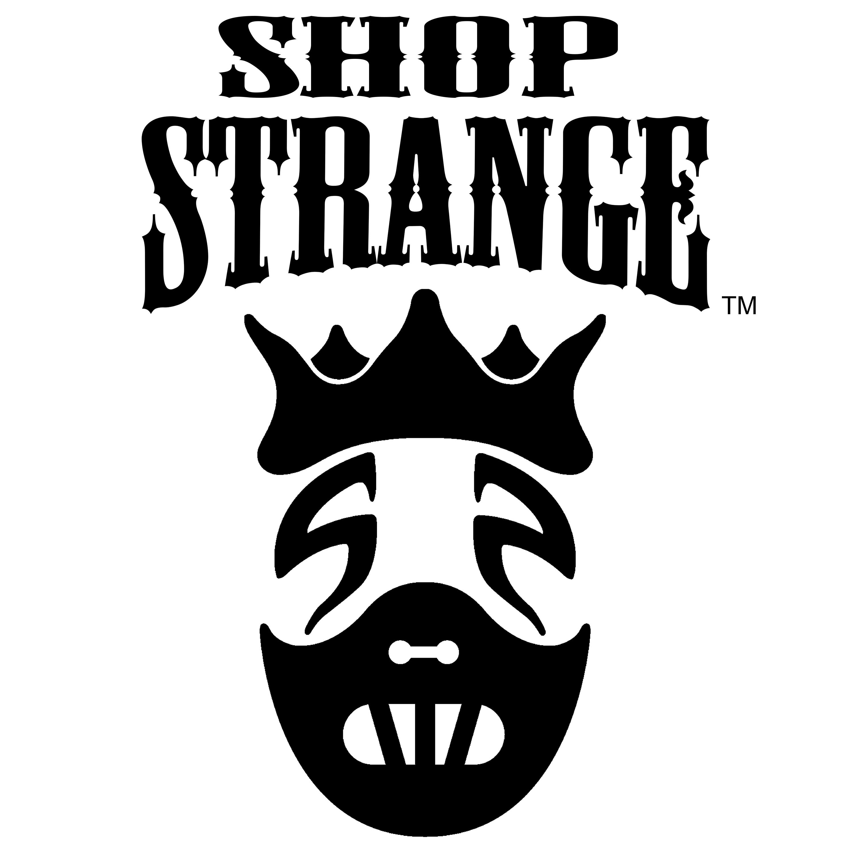 Shop Strange Inc.