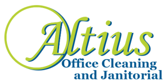 Altius Office Cleaning and Janitorial