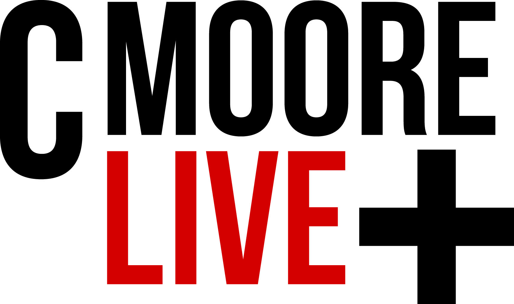 CMoore Live