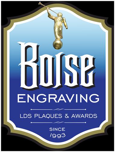 Boise Engraving