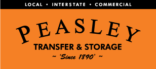 Peasley Transfer & Storage Company