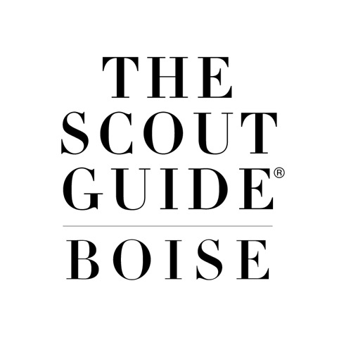 The Scout Guide Boise