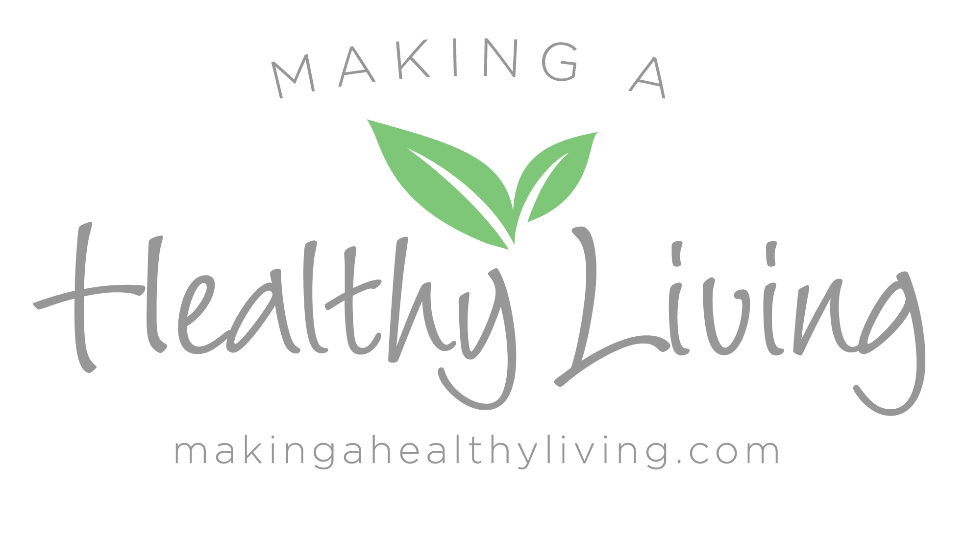 Making a Healthy Living
